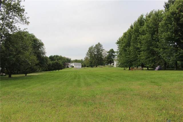 5250 Nott Road, Canandaigua-Town, NY 14424 (MLS #R1354926) :: Lore Real Estate Services