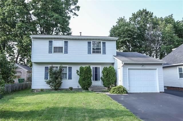 924 Whitlock Rd, Irondequoit, NY 14609 (MLS #R1354955) :: Robert PiazzaPalotto Sold Team