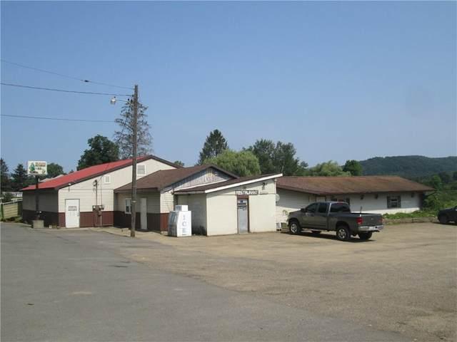 418 Ceres Road, Shinglehouse Borough, PA 16748 (MLS #R1354978) :: Serota Real Estate LLC