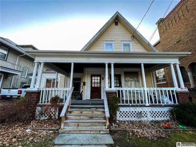 125 S Barry Street, Olean-City, NY 14760 (MLS #R1354981) :: BridgeView Real Estate