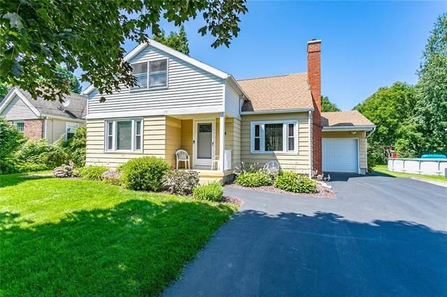 78 Klink Road, Brighton, NY 14625 (MLS #R1355005) :: BridgeView Real Estate