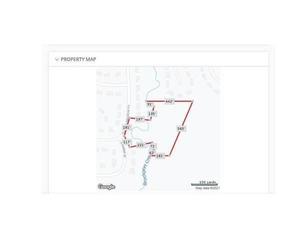 0000 Lake Road, Clarkson, NY 14420 (MLS #R1355006) :: Serota Real Estate LLC