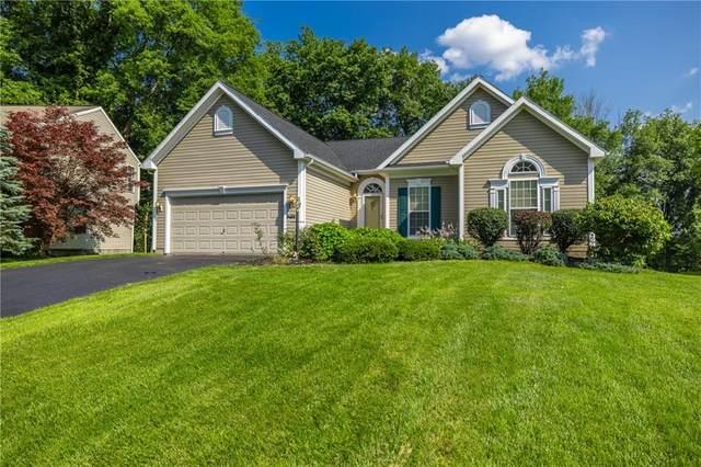 46 Enwright Drive, Perinton, NY 14450 (MLS #R1355098) :: BridgeView Real Estate Services