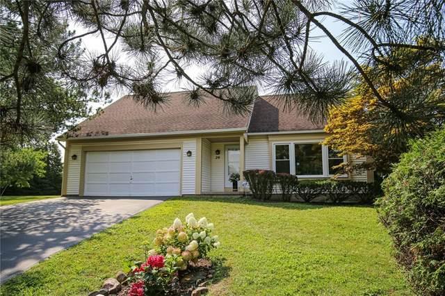 29 French Meadow Lane, Brighton, NY 14618 (MLS #R1355133) :: BridgeView Real Estate