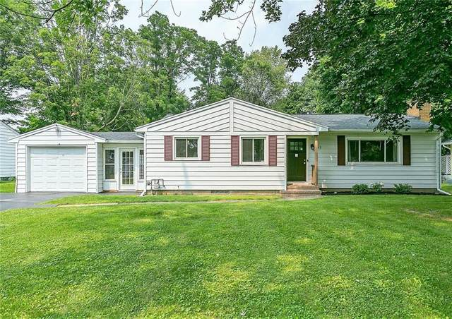 51 Loderdale Road, Gates, NY 14624 (MLS #R1355140) :: TLC Real Estate LLC