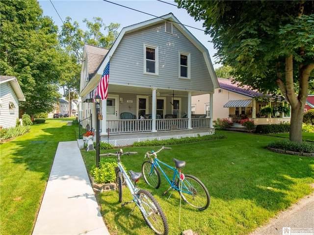 5668 Forest Lawn Avenue, Ellery, NY 14712 (MLS #R1355159) :: MyTown Realty