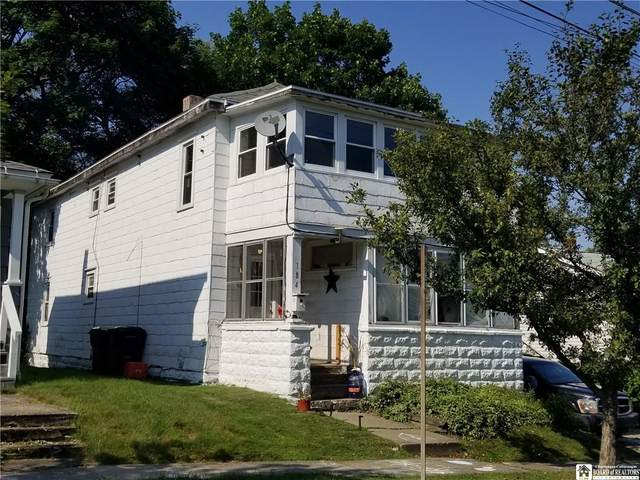 184 Cole Avenue, Jamestown, NY 14701 (MLS #R1355220) :: Thousand Islands Realty