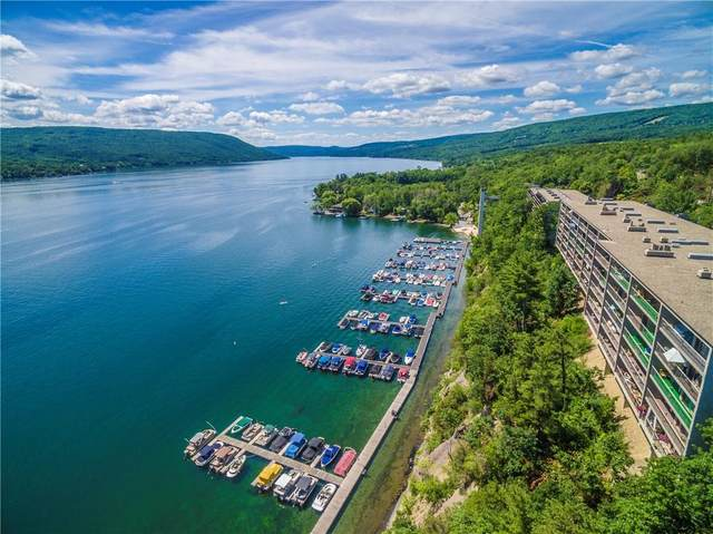 70 Cliffside Drive, South Bristol, NY 14424 (MLS #R1355274) :: MyTown Realty
