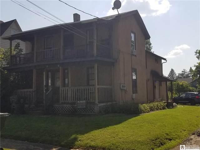 82 Colfax Street, Jamestown, NY 14701 (MLS #R1355301) :: Thousand Islands Realty