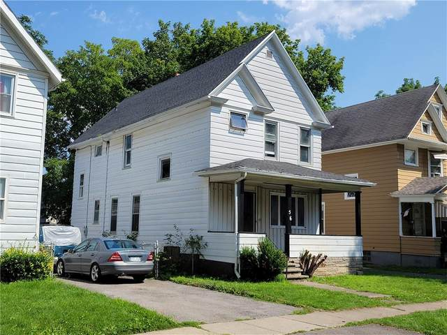 56 Austin Street, Rochester, NY 14606 (MLS #R1355344) :: BridgeView Real Estate Services