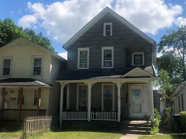 233 Frost Avenue, Rochester, NY 14608 (MLS #R1355358) :: TLC Real Estate LLC