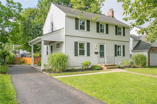 41 Avondale Road, Irondequoit, NY 14622 (MLS #R1355378) :: Robert PiazzaPalotto Sold Team