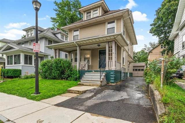 121 Parkdale Terrace, Rochester, NY 14615 (MLS #R1355427) :: Robert PiazzaPalotto Sold Team