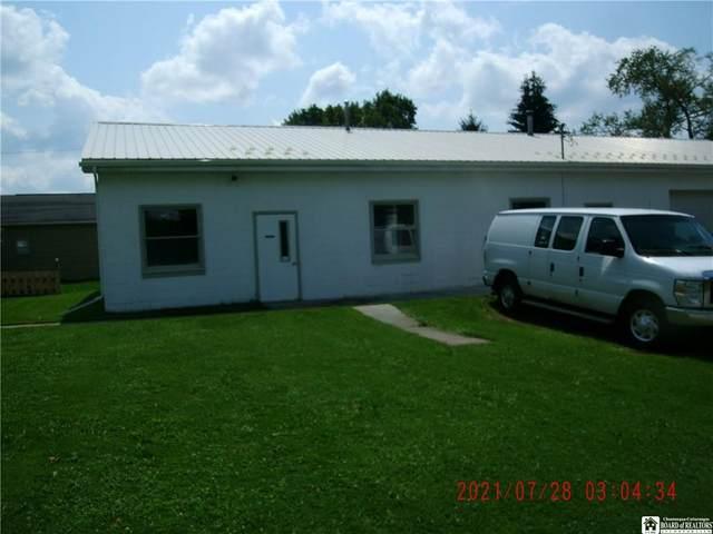 1307 Olean-Portville Road Road, Portville, NY 14760 (MLS #R1355429) :: BridgeView Real Estate