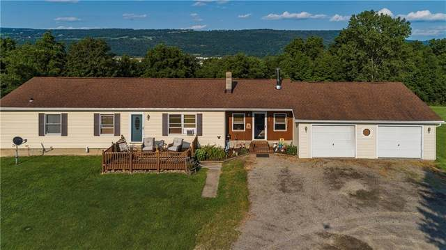 5575 State Route 436, Ossian, NY 14437 (MLS #R1355440) :: Robert PiazzaPalotto Sold Team