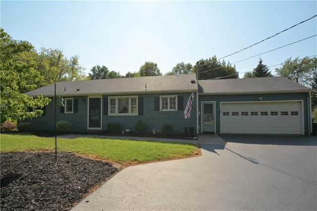 789 Moseley Road, Perinton, NY 14450 (MLS #R1355491) :: BridgeView Real Estate Services