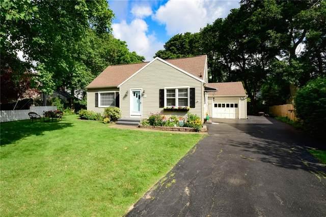 26 Elwell Drive, Brighton, NY 14618 (MLS #R1355508) :: BridgeView Real Estate
