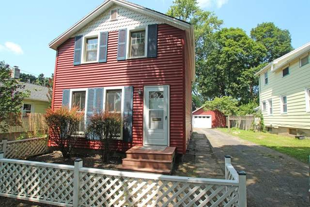 140 Cypress Street, Rochester, NY 14620 (MLS #R1355522) :: BridgeView Real Estate Services