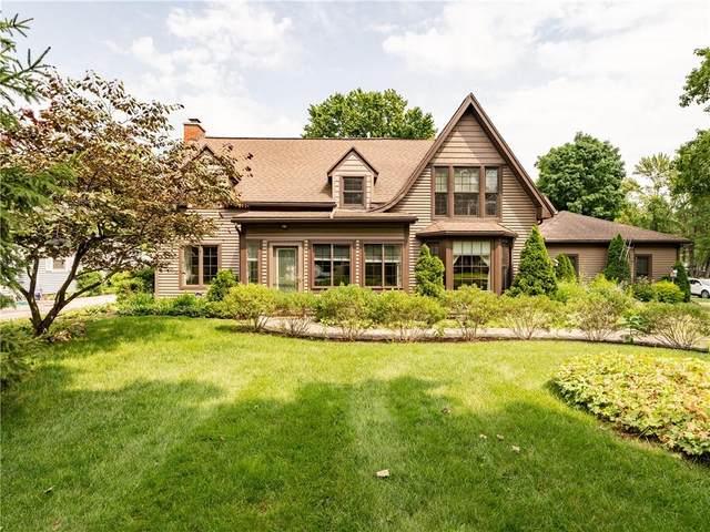 190 Jefferson Avenue, Perinton, NY 14450 (MLS #R1355605) :: BridgeView Real Estate Services