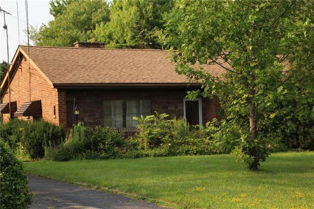 1673 Lake Road, Porter, NY 14174 (MLS #R1355649) :: Robert PiazzaPalotto Sold Team