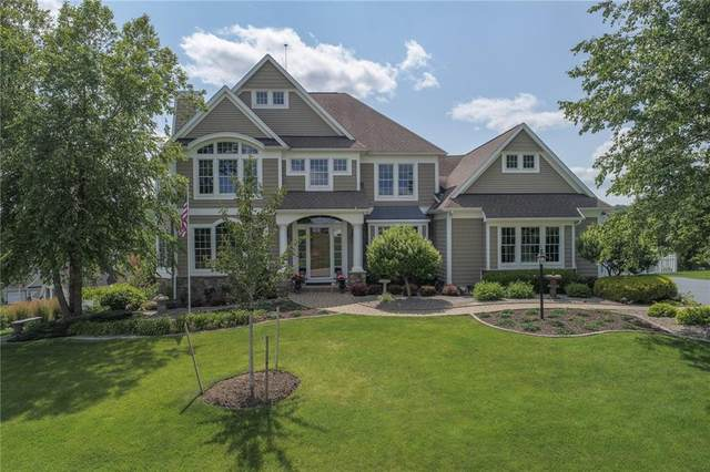 5009 W Ridge Run, Canandaigua-Town, NY 14424 (MLS #R1355675) :: Lore Real Estate Services