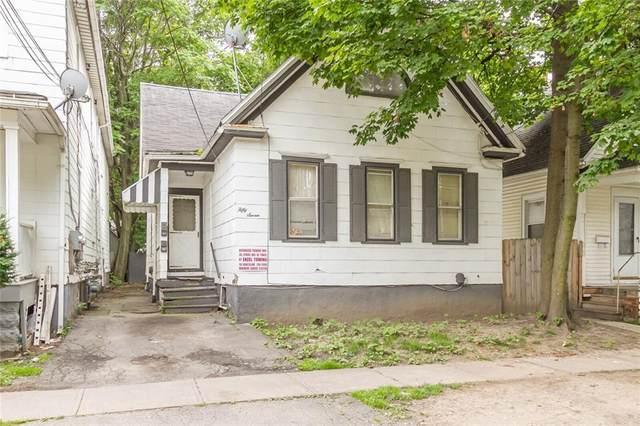 57 Kosciusko Street, Rochester, NY 14621 (MLS #R1355695) :: MyTown Realty