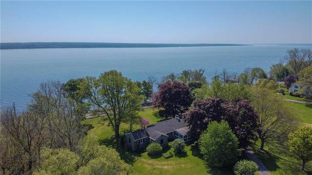 4608 State Route 89, Varick, NY 13148 (MLS #R1355733) :: Robert PiazzaPalotto Sold Team
