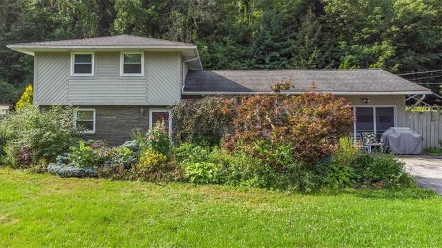 93 Olde Erie, Greece, NY 14626 (MLS #R1355752) :: Lore Real Estate Services