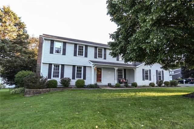 199 Huxley Way, Victor, NY 14564 (MLS #R1355807) :: TLC Real Estate LLC