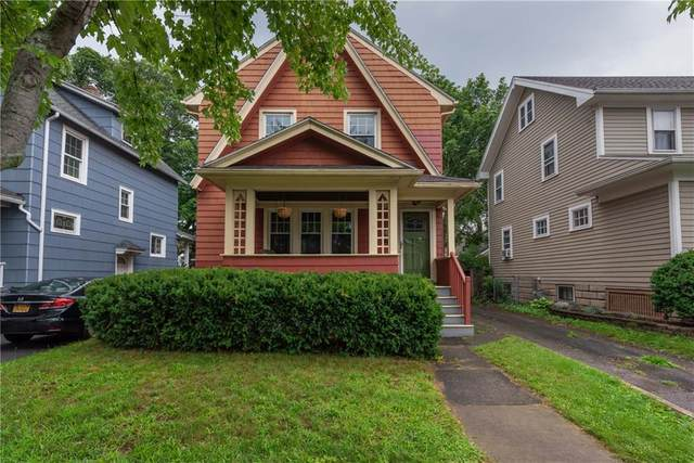 43 Brentwood Street, Rochester, NY 14610 (MLS #R1355823) :: MyTown Realty