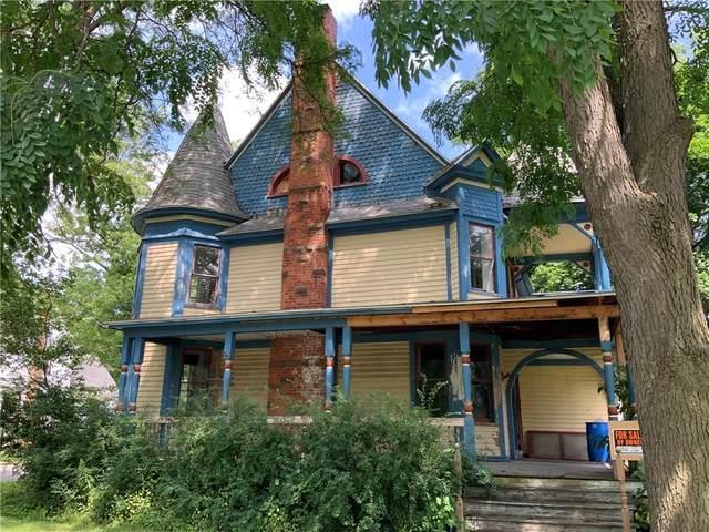 221 N Main Street, Albion, NY 14411 (MLS #R1355852) :: TLC Real Estate LLC