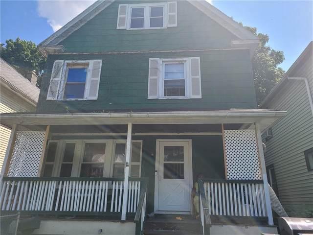 27 Trust Street, Rochester, NY 14621 (MLS #R1355853) :: MyTown Realty