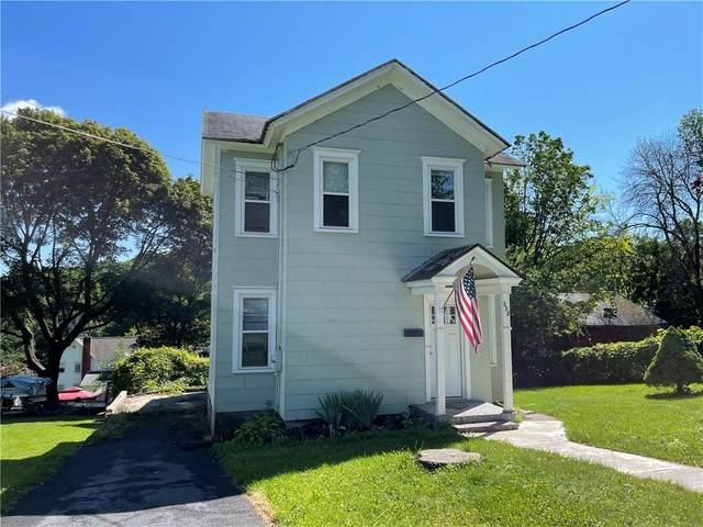 238 State Street, Auburn, NY 13021 (MLS #R1355881) :: TLC Real Estate LLC
