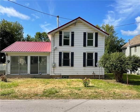 5797 Shaker Road, Sodus, NY 14551 (MLS #R1355924) :: BridgeView Real Estate