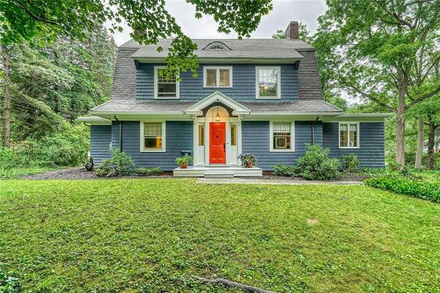 432 Penfield Road, Brighton, NY 14625 (MLS #R1355933) :: BridgeView Real Estate