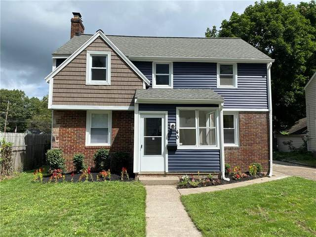 40 Coolidge Road, Irondequoit, NY 14622 (MLS #R1355957) :: MyTown Realty