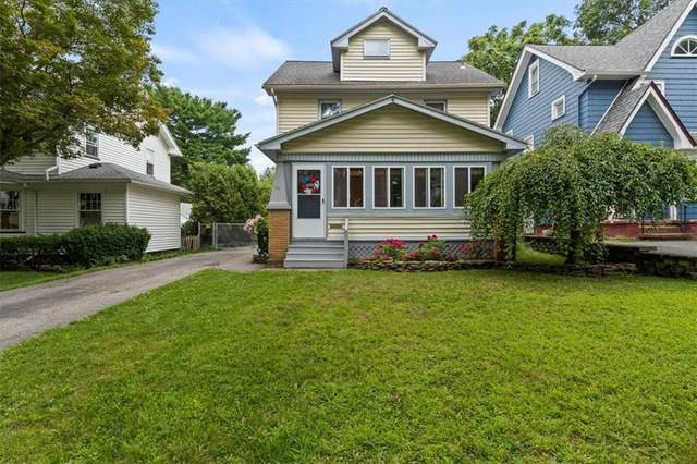 141 Colebourne Road, Rochester, NY 14609 (MLS #R1356009) :: MyTown Realty