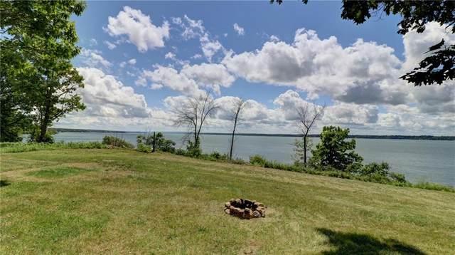 35 Cayuga Shores Drive, Springport, NY 13034 (MLS #R1356084) :: Serota Real Estate LLC