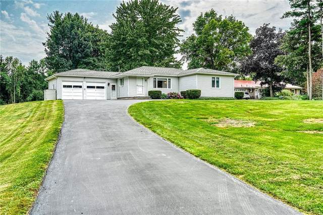 757 Klem Road, Webster, NY 14580 (MLS #R1356133) :: Lore Real Estate Services