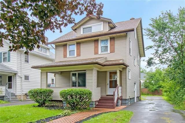 936 Post Avenue, Rochester, NY 14619 (MLS #R1356161) :: TLC Real Estate LLC