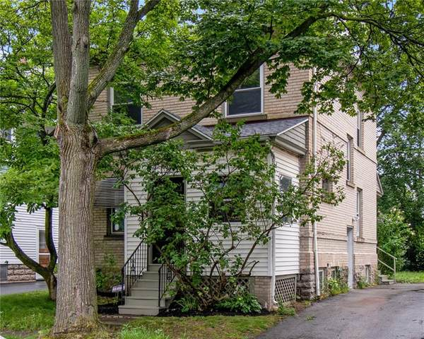 4 Kay Terrace, Rochester, NY 14613 (MLS #R1356165) :: TLC Real Estate LLC