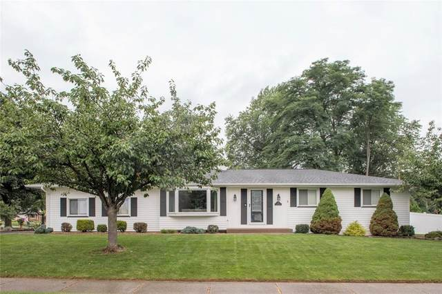 150 Foster Road, Greece, NY 14616 (MLS #R1356188) :: Lore Real Estate Services