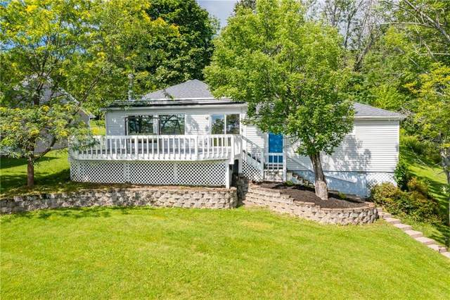 4056 County Road 16 Road, Canandaigua-Town, NY 14424 (MLS #R1356227) :: Lore Real Estate Services