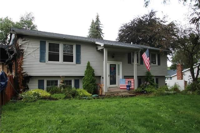 14 Ogee, Sweden, NY 14420 (MLS #R1356283) :: TLC Real Estate LLC