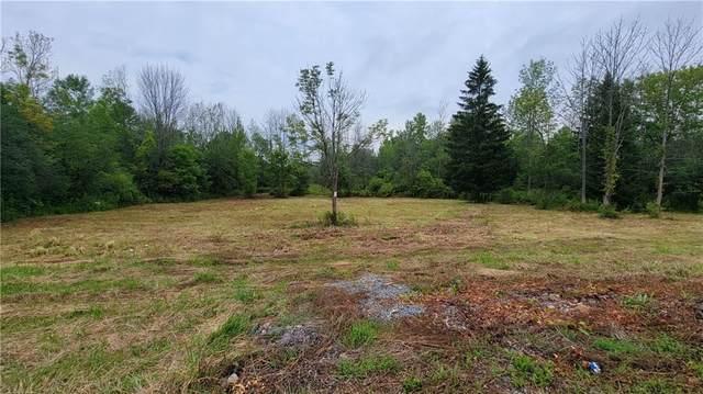 0 Miller Road, Sennett, NY 13021 (MLS #R1356384) :: Serota Real Estate LLC