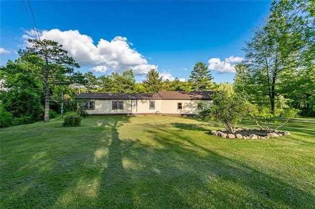 3625 Oakmount Road, Bristol, NY 14469 (MLS #R1356395) :: TLC Real Estate LLC