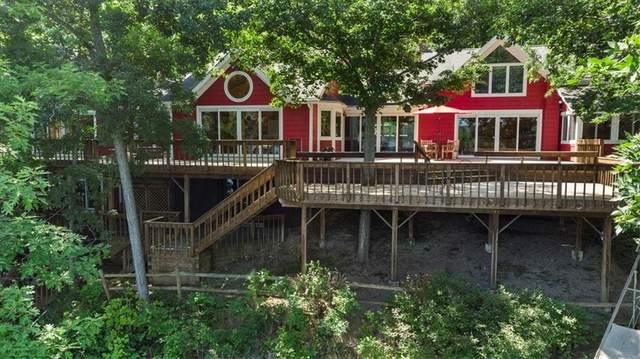 5211 Coye Road, Canandaigua-Town, NY 14424 (MLS #R1356468) :: TLC Real Estate LLC