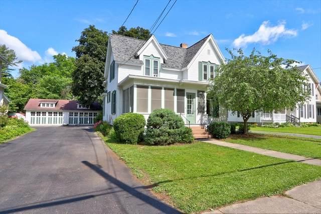 9013 Jackson Street, Brutus, NY 13166 (MLS #R1356618) :: TLC Real Estate LLC