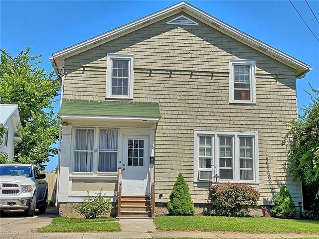 12 Queen Street, Lyons, NY 14489 (MLS #R1356649) :: TLC Real Estate LLC