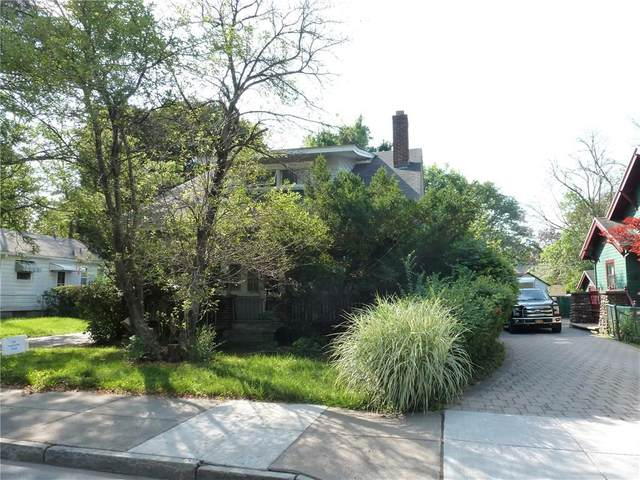 69 Scottsville Road, Rochester, NY 14611 (MLS #R1356713) :: Thousand Islands Realty